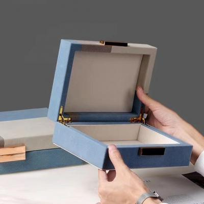 Luxury Watch Box